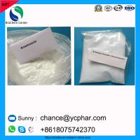 Quality High Purity 99% Propecia Raw Powder Dutasteride CAS 164656-23-9 for sale