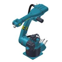 China Servo Control Robot Crane Arm , Telescoping Robot Arm With DC24V 5A Power Supply on sale