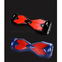 China 2015 new personal transporter 2 wheel balance electric scooter on sale