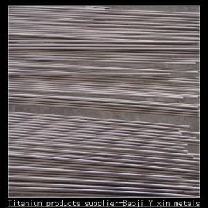 Quality hot sale best price high purity hafnium metal bar/hafnium metal rod fitow metal for sale