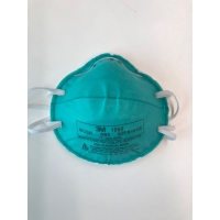Quality Breathable Earloop 5 Ply N95 Surgical Face Mask for sale