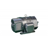 Quality IC01 Cooling Three Phase Locomotive Electric Motor Z2-51 10KW 3000RPM for sale