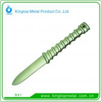 Quality Zinc alloy letter opener for sale