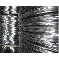 China Annealed Stainless Steel Spring Wire Rod Welding 410 For Electronics , Home Appliance on sale