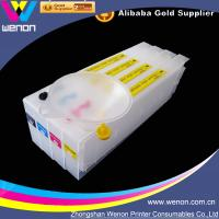 Quality refillable cartridge for Epson B300 B310DN B500 B510N B308 B508 ciss refillable ink cartridge for sale