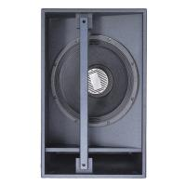 T-118 Single 18'' subwoofer speaker box & dj equipment