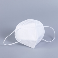 Quality Breathable Adult EN149 Non Woven Surgical Face Mask for sale