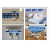 China MT-II Peptide Injectable Anabolic Steroids CAS 121062-08-6 on sale