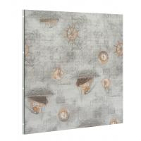 Buy cheap quick install decorative WPC wall panel 600mm*9mm for home or hotel from wholesalers
