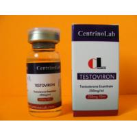 Quality TEST E 250 Injection Liquid (250mg/mlx10ml) Anabolic Steroids Finished Muscle Growth Hormone for sale
