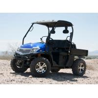 China EPA Approved 400cc Side by Side UTV  Electric Vehicle Golf Cart on sale