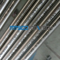 Quality 1 Inch Bright Annealed Seamless Hydraulic Tubing for sale