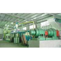 Quality Container glass plant/Container glass production line for sale