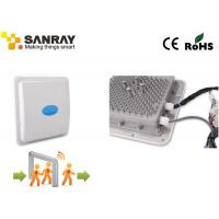 Quality 2.45 GHz Frequency  Directional Actvie mobile rfid reader Long Distance 100 Meters for sale