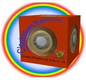 Quality EM Effective Microorganisms Probiotic Clostridium Butyricum SEM-CB2BI for sale