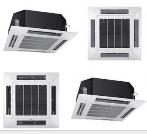 Quality Cassette 4 ton air conditioner 60000 BTU cassette air conditioner with 4 hour air flow split type for sale
