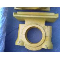Quality SHANTUI SD22 bulldozer bearing cap nut blind nut 150-70-23244 TY220 spare parts for sale
