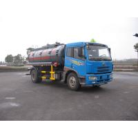 Quality 24700L FAW 4X2 Liquid chemical Tank Truck National III BF6M1013-26E3/203 for sale