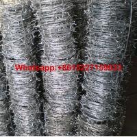 Quality Barbed tape for sale