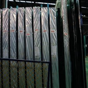 Quality Low-E Glass Tempered Glass For Building Curtain Wall for sale