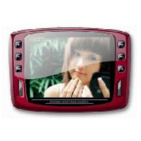 """Quality High speed  3.5"""" TFT  MP3 / MP4 / MP5 Player with Games + Ebook function WES-5431 for sale"""