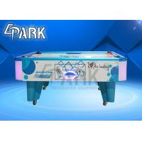 Quality Professional Indoor Sportcraft Air Hockey Table Super Version For Adults for sale