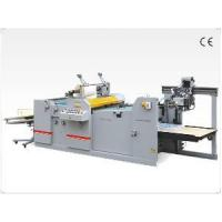 Quality Fully Automatic Laminator (SAFM-800) for sale