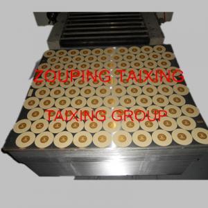 Quality aluminum sheet 8011 h14 for pilfer proof caps for sale