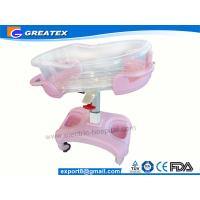 Quality New Born ABS Baby Cribs For Hospital , Infant Hospital bed for baby ( GT-BB2310A ) for sale