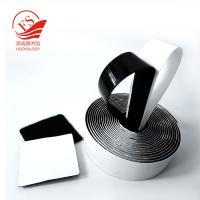 Quality Heat Resistant 2 Inch Self Adhesive Sticky Hook And Loop For Products Fastening for sale