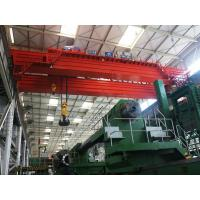 Quality 10 Ton 15 Ton Single Beam Overhead Crane Indoor 380V 50Hz For Factory Plant for sale