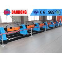 Quality Copper And Steel Wire Cable Stranding Machine Galvanized Steel Strand for sale