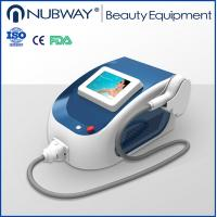 Quality 2014 Newest 808nm-810nm diode laser Hair Removal for sale