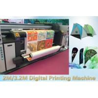 Quality Flags Banners High Speed Printing Machine Printers Fixation Unit Textile Printers for sale