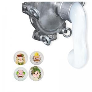 China 550% Food Grade Liquid Silicone Rubber Apple Shape Children'S Plate on sale