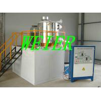 Quality High Speed Plastic Mixer Machine Plastic Auxiliary Equipment For PE , PVC , PP for sale