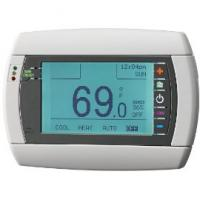 Quality digital wireless thermostat WH601RF floor heating for sale