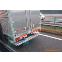 Buy cheap Lorry tail lift from wholesalers