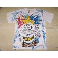 China Wholesale ed hardy t shirts,free  shipping,accept papal on sale