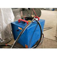 Quality Small Portable Spot Welding Machine Microcomputer Intelligent Control Rated Capacity 40KVA for sale