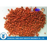 Buy cheap Potassium Sulfate Fertilizer Production Line Carbon Steel Material with 5 - 6T/H from wholesalers