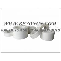 Quality Silk Adhesive Tape With Hypoallergenic Zinc Oxide Glue BP Grade Hand Tearable for sale