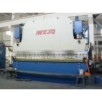 Buy cheap 10000KN CNC Hydraulic Press Brake Steel Structure Forming 600 Ton For H beam from wholesalers