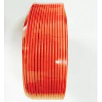Quality PE Irradiation electrical cord one core copper electronic wire for sale