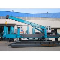 Quality Hydraulic Piling Machine, Hydraulic Static Pile Driver for