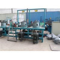 Quality Custom 6 Mm - 2 . 5 Mm Wire Drawing Unit , Bull Block Wire Drawing Machine for sale