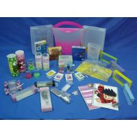 Quality Recyclable Embossing folding clear plastic pvc box for Christmas gift for sale