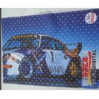 Quality Good quality Sublimation Coated Knitted  Mesh Digital Printing Fabric 130 g / sqm for sale