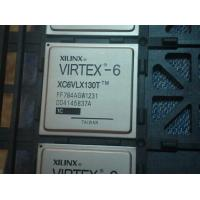 Quality XC6VLX130T-1FF784C IC FPGA Chip 400 I/O 784FCBGA NEWEST Date Code 1 Year Guarantee for sale
