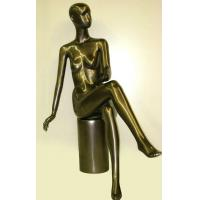 Buy cheap Fashion designer mannequin female glossy mannequin stand on sale from wholesalers